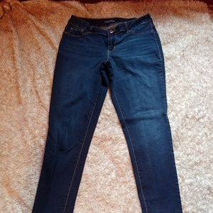 Sz Large Maurices jeggings